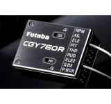4400-12 FUTABA CGY760R Gyro P-GY760R