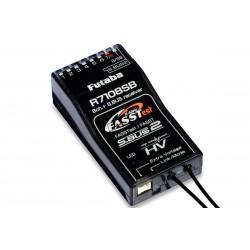 4310-102  FUTABA R7108SB 2,4 GHz FASSTest / FASST Receiver P-R7108SB