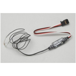 4400-60 FUTABA Temperature Sensor 200°C / 392°F P-SBS/01T S.BUS2 Telemetry