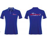 MA-Poloshirt-Blue L/XL - Miniature Aircraft Polo-Shirt