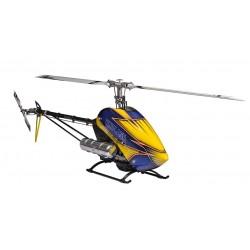 1033-3 Whiplash-G II Flybarless (FBL)