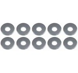 0003 3mm Washers - Pack of 10