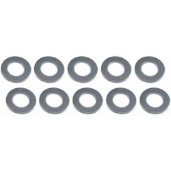 0004 4mm Washers - Pack of 10