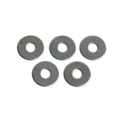 0011-4 5 x 15 x .08 Washer - Pack of 5