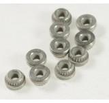 0012-1 2.5mm Pem Nut Insert - Pack of 10