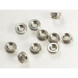 0012-2 3.0mm Pem Nut Insert - Pack of 10