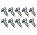 0024 2.2 x 4.5mm Phillips Tapping Screw - Pack of 10
