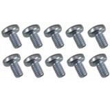 0033 3 x 5mm Phillips Machine Screw - Pack of 10