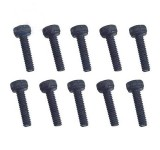 0049-3 2 x 8mm Socket Bolt - Pack of 10