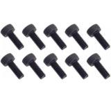 0061 3 x 8mm Socket Bolt - Pack of 10