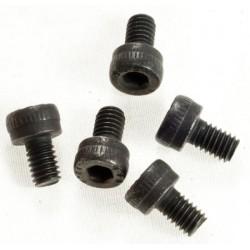 0078-3 4 x 6mm Socket Bolt - Pack of 10