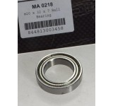 0218 m20 x 32 x 7 Ball Bearing - Pack of 1