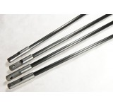 """2700-115 90 Size Boom Support .2400"""" Series C/F Rod - 2  Sets"""