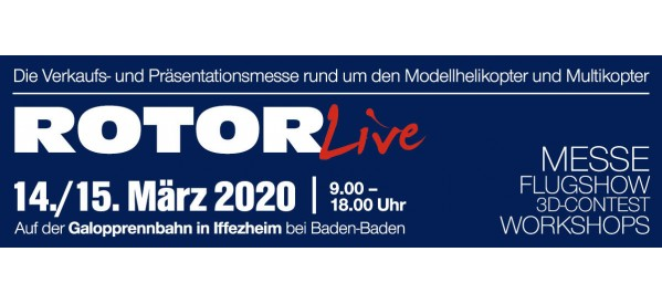 Rotor Live 2020