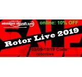 Rotor Live Sale 2019!